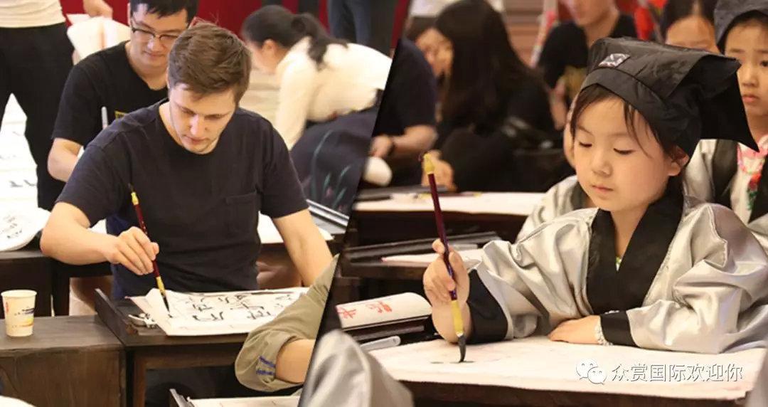 家长学生注意!书法被纳入2019中考语文学科考查内容!