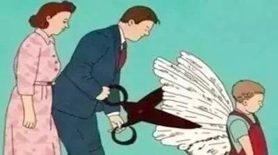 高能预警!中国家长砍向孩子的10把刀,刀刀致命!