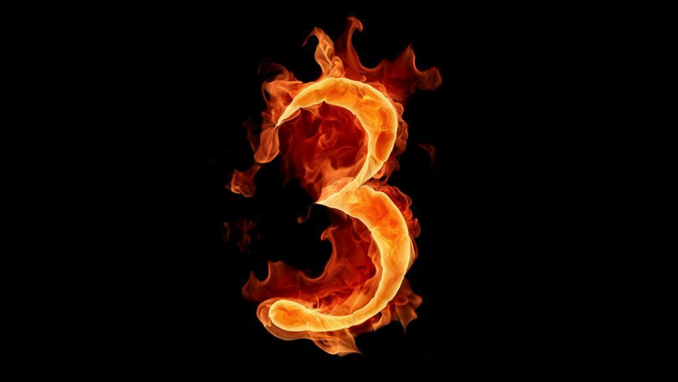 手机号码中数字【3】的含义是什么?