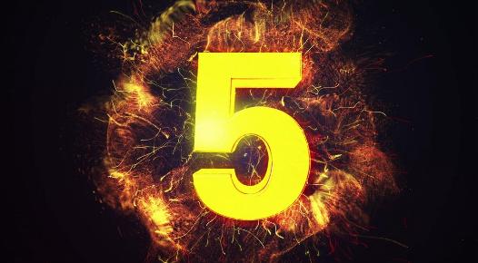 数字【5】在手机号码八星中有什么作用?